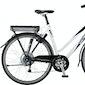 Verbruikersclub Gezinsbond: elektrische fietsen