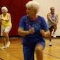 Zumba voor  senioren