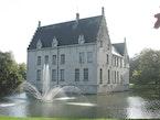 Begeleid bezoek kasteel Cortewalle