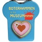 Boterhammen in het museum, work@fairtrade