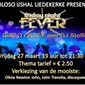 Friday Night Ice Fever in de Bloso IJshal te LIedekerke