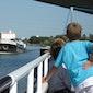 Milieuboottocht op het Albertkanaal, Wijnegem - Herentals - Wijnegem