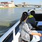 Milieuboottocht  op het Albertkanaal, Herentals - Viersel - Herentals
