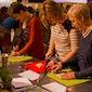 Leuven, Kookworkshop Verder met Veggie (EVA)