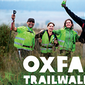 Wandeltocht met spaghetti-avond tvv deelname aan Oxfam Trailwalker