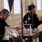 Concertperformance Hans Beckers & Bart Maris