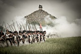 Napoleon achterna: de slag van Waterloo - uitstap met de bus