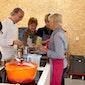 De natuurlijke keuken - een lenteseizoenskookles