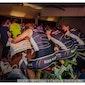 Bike-Fun 10-jarig bestaan met Live band & DJ
