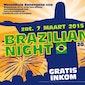 Wereldhuis Bonangana goes Brazil !!