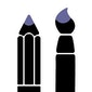 Ateljee 15 | Kalligrafie module 1
