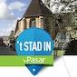 Stadjesdag Herentals / Startlocatie: Grote Markt (voor VVV kantoor)