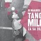 Tangobal Milonga met 'Tango Sur'