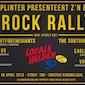 Rock Rally @ JH Splinter