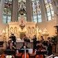 Muziek in de Raadzaal - De Turnhoutse Snaar