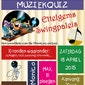 Ettelgem swingt (muziekquiz à la swingpaleis)
