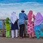 De ene moslim is de andere niet