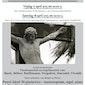 Stabat Mater en Passiemuziek