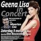 Geena Lisa in Concert