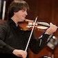 Liviu Prunaru - viool; Dana Protopopescu - piano