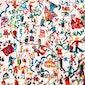 Creatief vakantieatelier: De wereld rond met naald en draad!