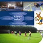 Paassportkamp voor jongeren en kleuters