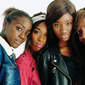 Afrika Filmfestival Aarschot - Bande de Filles
