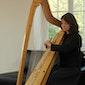 Aperitiefconcert: Harpiste Hannelore Devaere te gast bij Apero con Fuoco op het lerarenconcert van de academie!