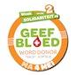 75 nieuwe bloeddonoren (Week van de Solidariteit)