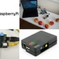 Raspberry Pi - demonstratie