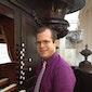 Orgel op Maandag: Jocelyn Lafond speelt stukken voor mechanisch orgel