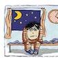 Voordracht: Slaapproblemen