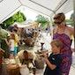 Romeinse Ambachtenmarkt - pam Velzeke
