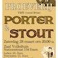 Biercursus Porter & Stout