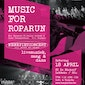 Music For Roparun