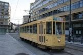 Museum voor het Stedelijk Vervoer te Brussel