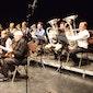 Ensembles met blazers en piano en/of zangers