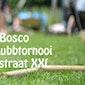 Don Bosco straten kubb tornooi en speelstraat XXL