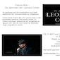 Boekpresentatie: 'De demonen van Leonard Cohen' door Francis Mus