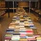 Boekenverkoop met een extraatje