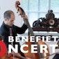 Benefiet concert Oost-Oekraïne