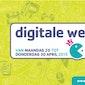 Digitaal met vakantie: workshop