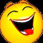 Lachen is gezond!