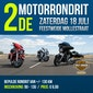2de Motorrondrit - Waanzinnig Weekend Herfelingen