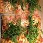 Comme chez Perk: Pizza de luxe