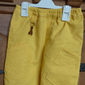 Cursus Kinderkleding: Bermuda