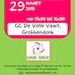 2de handsbeurs baby- en kinderartikelen!