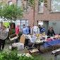 Grote Garageverkoop Rosekapellewijk