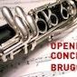 Openluchtconcert Noordzee Brass Band