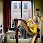 Duo-huiskamerconcert: Lynn Leterme en Andrea Voets